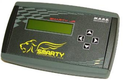 Smarty Junior Tuner J67US for 07-09 Dodge Cummins Turbodiesel 6.7L