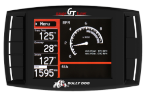 Bully Dog GT Tuner Gas