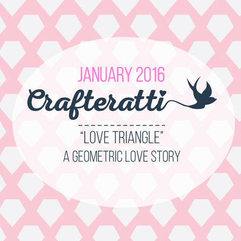 Crafteratti January 2016