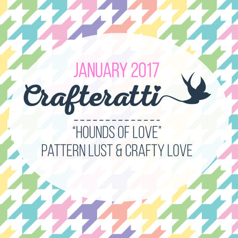 Crafteratti January 2017