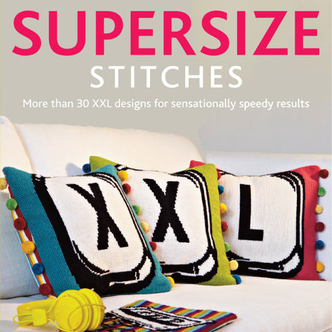 Supersize Stitches
