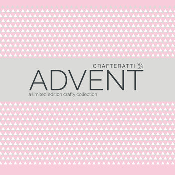 STITCH CLUB Advent Club & Kit EXP
