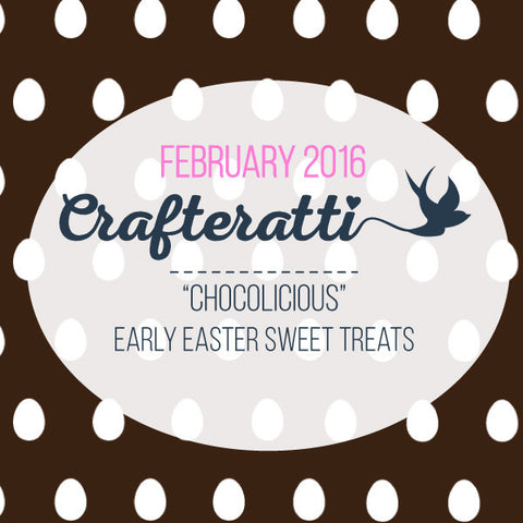 Crafteratti February Box