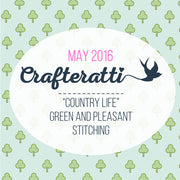 Crafteratti May Box