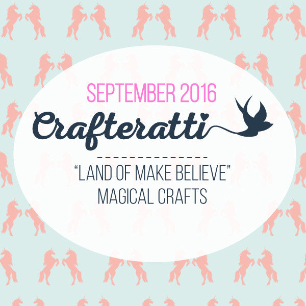 Crafteratti September Box