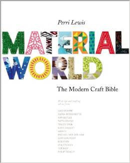 Material World - The Book