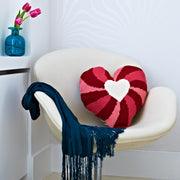 Heart Swirl Tapestry Cross Stitch Kit
