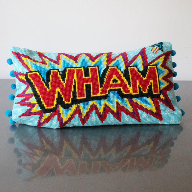 Wham Bar Cross Stitch Tapestry Kit