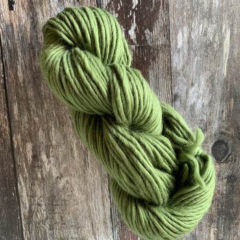 Yum Yum Yarn Merino Wool - Army