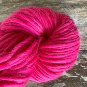 Yum Yum Yarn Merino Wool - Berry Berry
