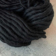 Yum Yum Yarn Merino Wool - Black