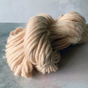 Maxi Merino Wool Yarn 1kg + Coal
