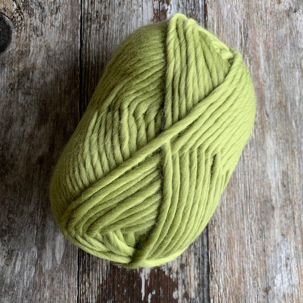 Yum Yum Yarn Merino Wool - Herbal