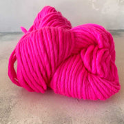 Yum Yum Yarn Merino Wool - Hot Barbie