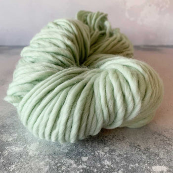 Yum Yum Yarn Merino Wool - Mint