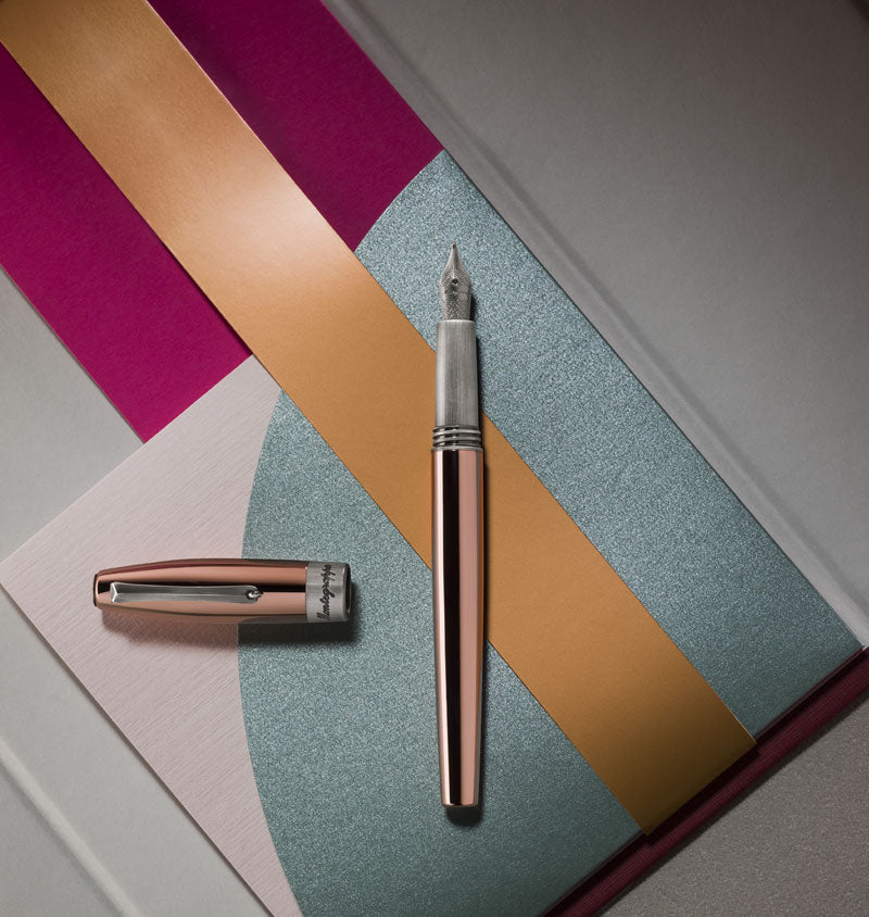 Copper Pens: The Future is Bright