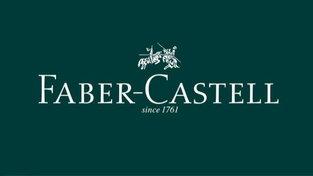 Faber-Castell: Pens, Pencils and a Whole lot of History!