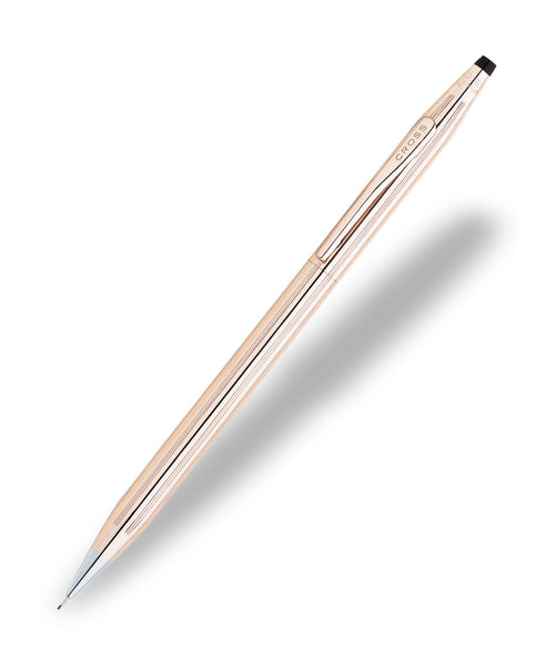 Cross Classic Century Mechanical Pencil - 14ct Gold Filled/Rolled Gold