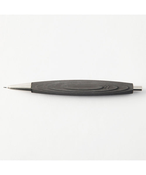 22 Design Contour Mechanical Pencil - Dark Grey