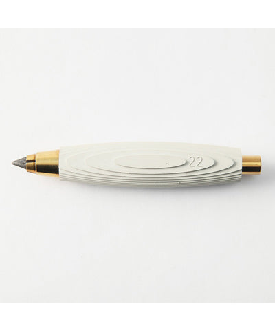 22 Design Contour Sketch Pencil - White