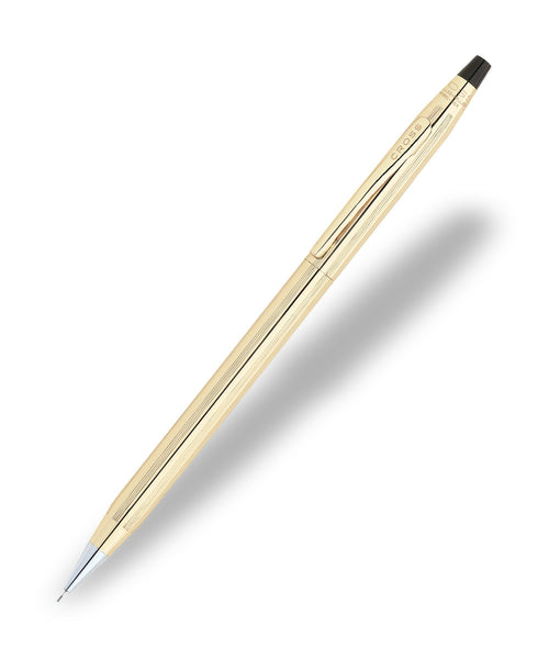 Cross Classic Century Mechanical Pencil - 10ct Gold Filled/Rolled Gold