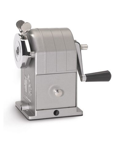 Caran d'Ache Pencil Sharpening Machine - Grey