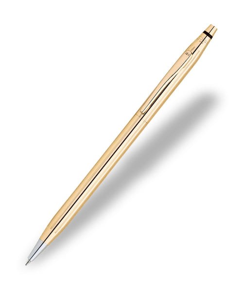 Cross Classic Century Ballpoint Pen - 18ct Gold