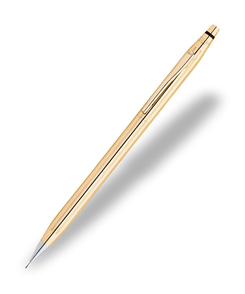 Cross Classic Century Mechanical Pencil - 18ct Gold