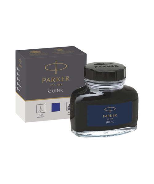 Parker Quink Ink - Blue/Black