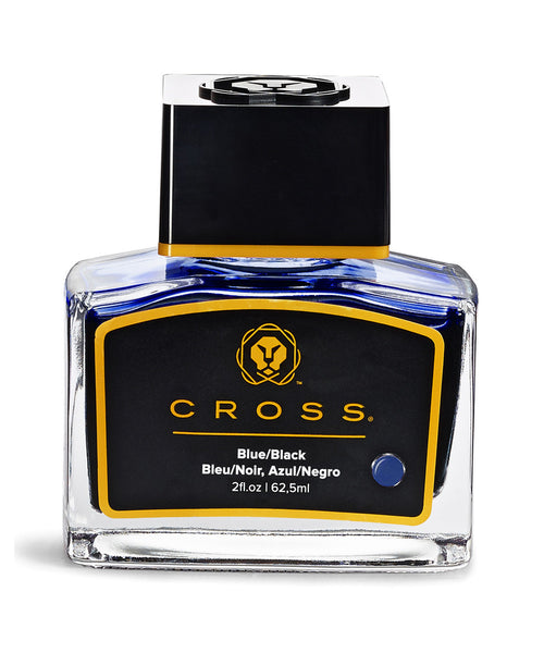 Cross Ink - Blue/Black
