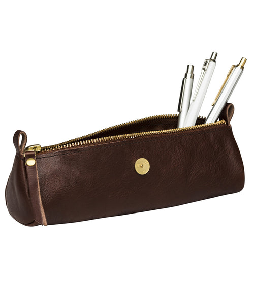 PAP Zassa Pencil Case - Brown
