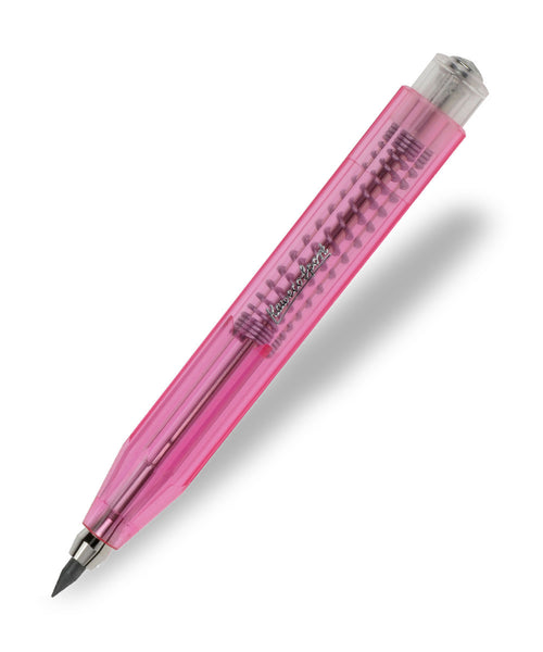 Kaweco Ice Sport Clutch Pencil - Pink