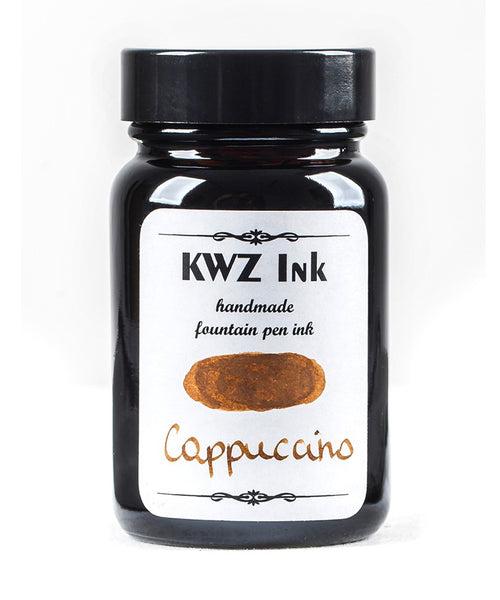 KWZ Standard Fountain Pen Ink - Cappuccino