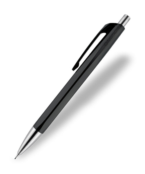 Caran d'Ache Infinite Mechanical Pencil - Black