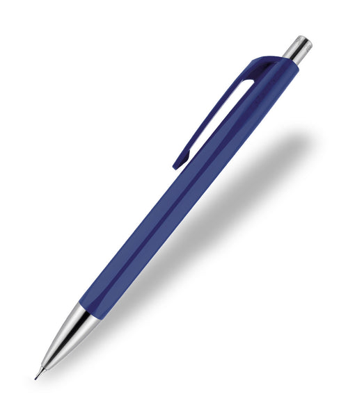 Caran d'Ache Infinite Mechanical Pencil - Night Blue