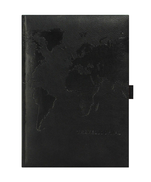 Castelli Travel Journal - Black