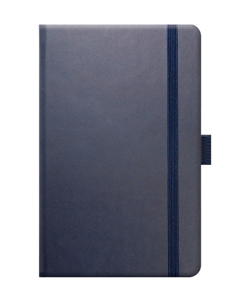 Castelli Tucson Pocket Ruled Notebook - Royal Blue