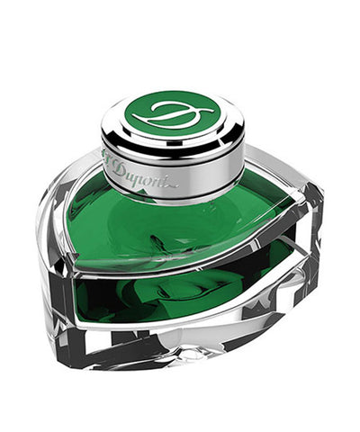 S.T. Dupont Ink - Spring Green