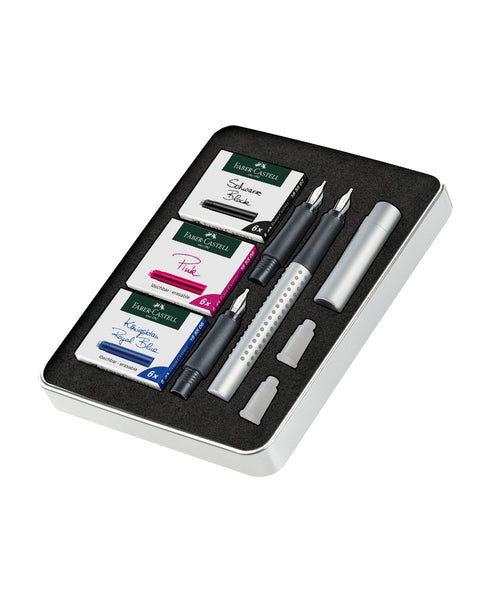 Faber-Castell Grip Calligraphy Set