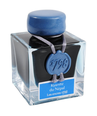 J Herbin 1798 Ink - Kyanite du Népal