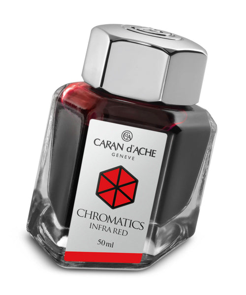 Caran d'Ache Chromatics Ink - Infra Red