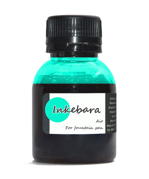 Inkebara Fountain Pen Ink - Air