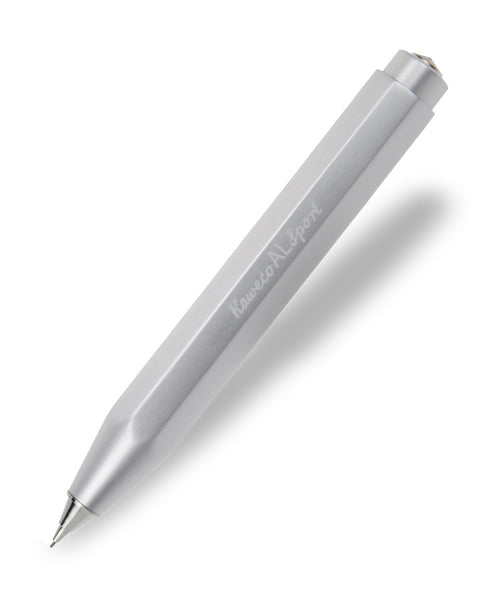Kaweco AL Sport Mechanical Pencil - Silver