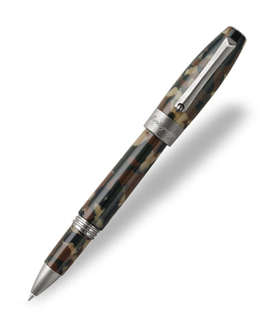 Montegrappa Camouflage Rollerball Pen