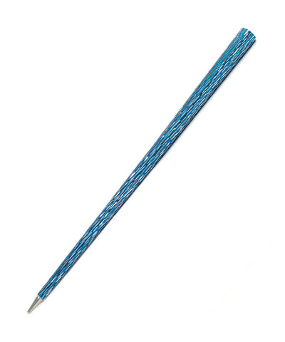 Napkin Pretiosa Inkless Pen - Electric Blue