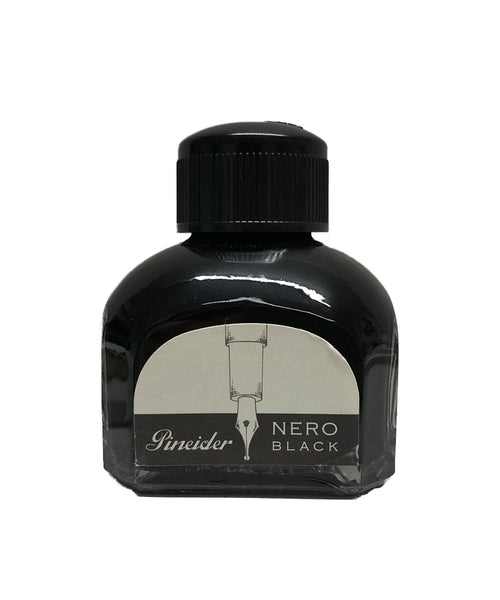 Pineider Fountain Pen Ink - Black