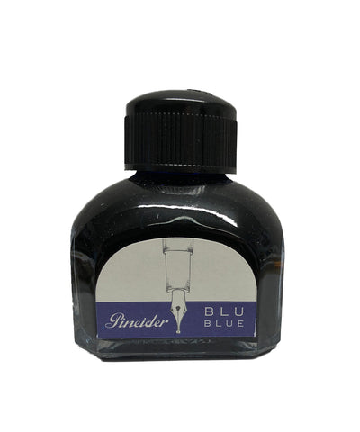 Pineider Fountain Pen Ink - Blue