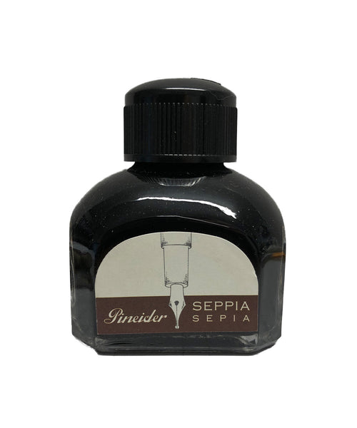 Pineider Fountain Pen Ink - Sepia
