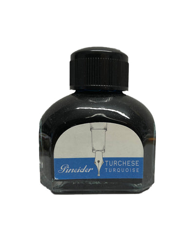 Pineider Fountain Pen Ink - Turquoise