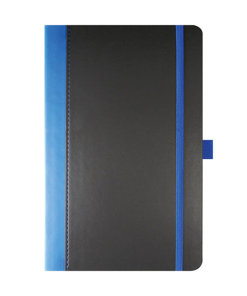 Castelli Contrast Medium Notebook - Blue